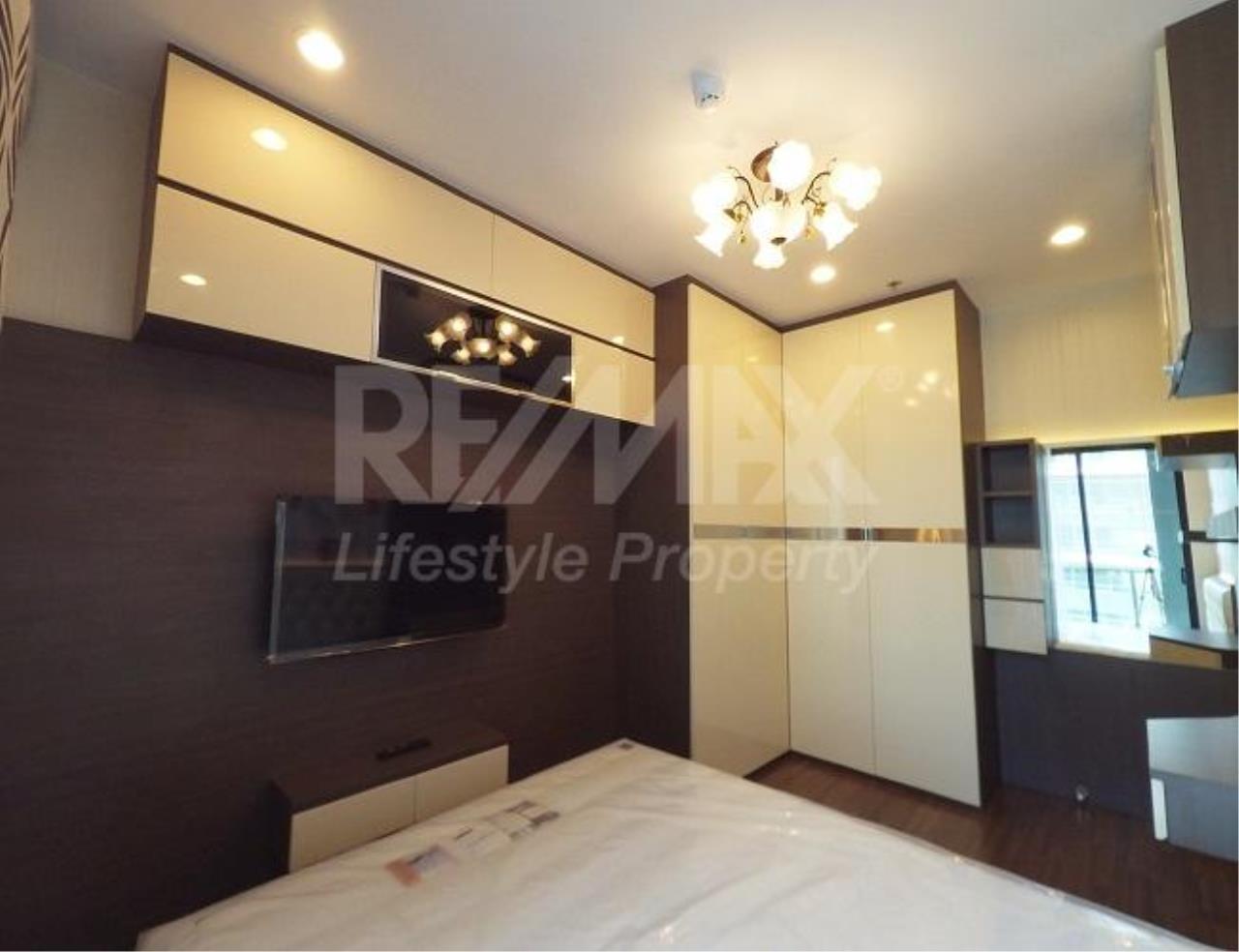 RE/MAX LifeStyle Property Agency's Supalai Premier @ Asoke 3